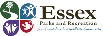 Essex Parks and Recreation logo